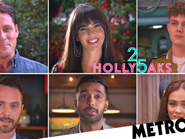 Hollyoaks spoilers: 25th anniversary episode will feature every character