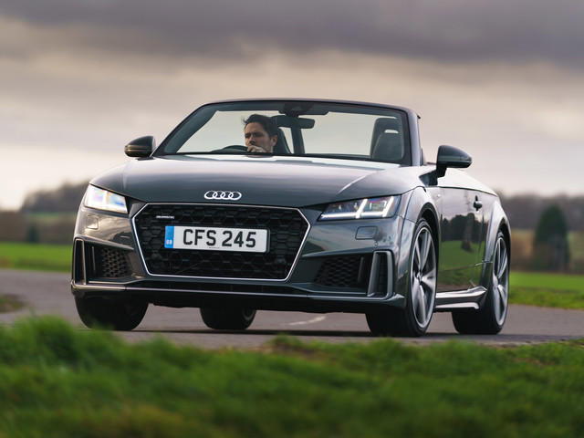 Top 10 best convertibles and cabriolets 2020
