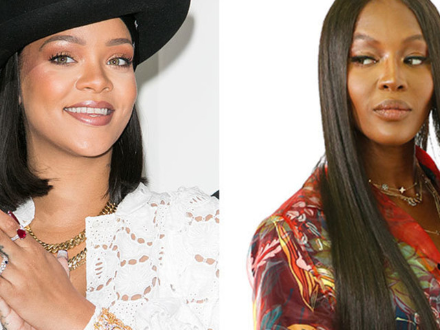 Rihanna's Beef With Naomi Campbell Reportedly Started Over Her New Man