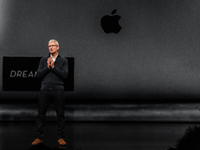 Apple knocked its big iPad and Mac event out of the park (AAPL)