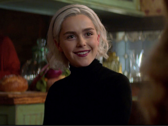 'Chilling Adventures of Sabrina' Part 2 Gets Premiere Date & Teaser - Watch Now!