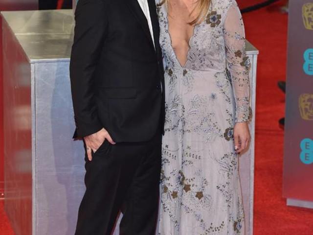 Julia Stiles Welcomes Her First Child!