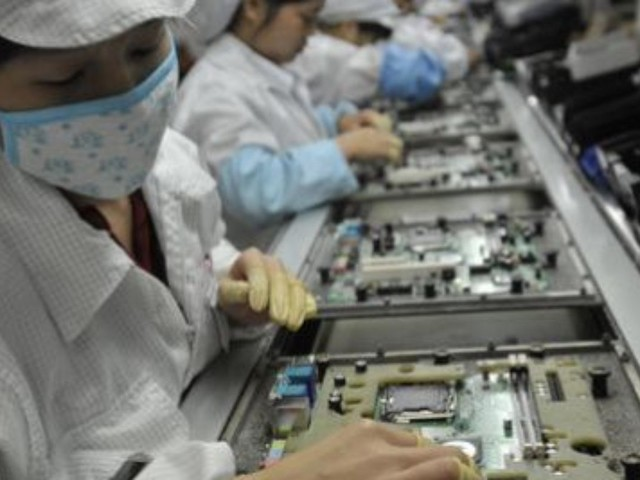 WSJ: Apple Supplier Foxconn Circling Wisconsin for New Display Factory