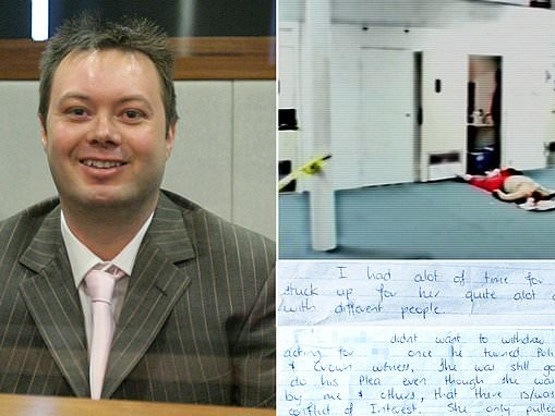 Melbourne crime kingpin Carl Williams discovered Lawyer X's