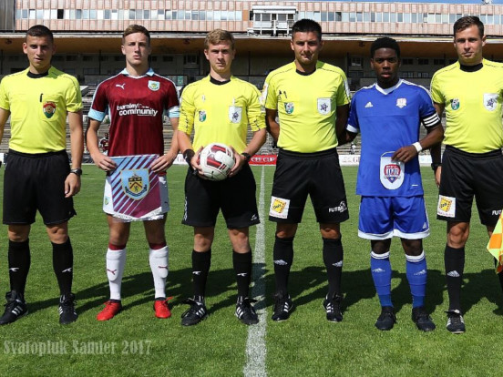 Exclusive: Pies In Prague – Day Two Of The CEE Cup Serves Up An Avalanche Of Goals As Burnley Sashay Into The Semis (Photos & Video)