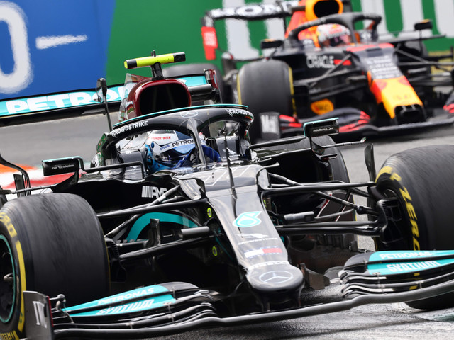 Racing Lines: Shades of Prost vs Senna?