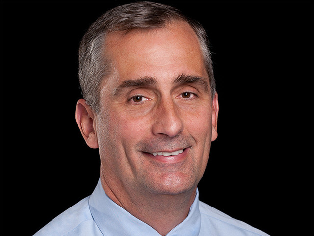 Intel CEO Addresses the Industry on Meltdown and Spectre Issues in Open Letter