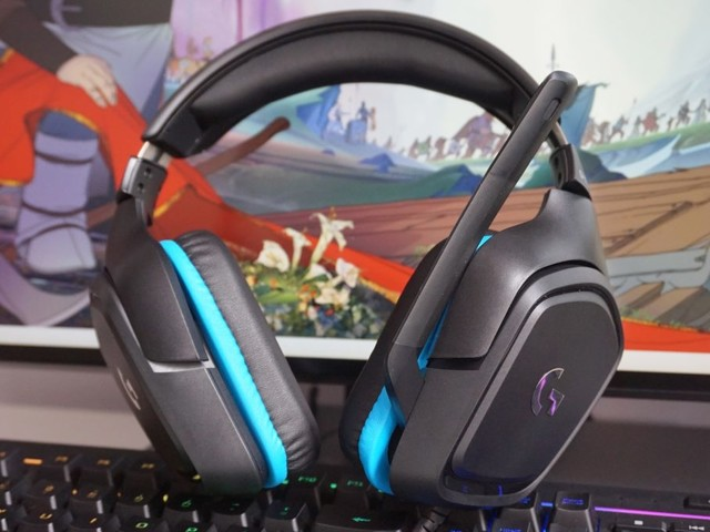 Our favourite Logitech gaming headsets are practically half price right now