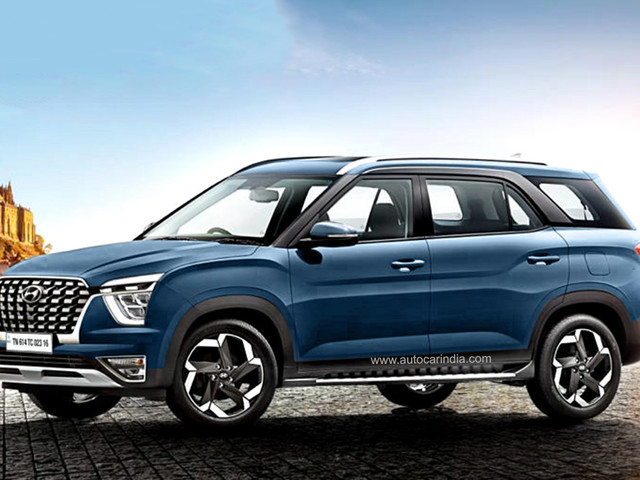 Hyundai Alcazar: 5 key points to watch out for