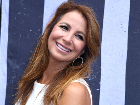 Jill Zarin Teases Return To 'RHONY' After Fans Speculate She'll Replace Bethenny Frankel