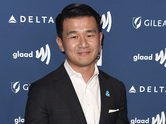 'Crazy Rich Asians' Actor Ronny Chieng Sets First-Ever Netflix Standup Comedy Special
