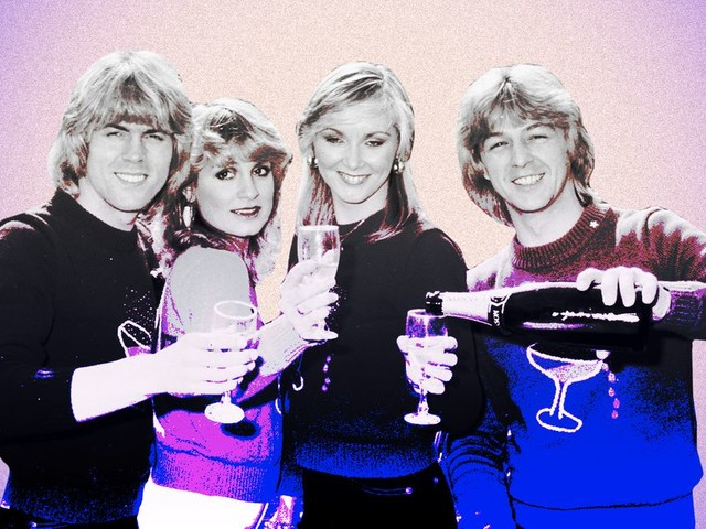 Cheryl Baker: 'We Won Eurovision By Four Points – That's Down To Velcro'