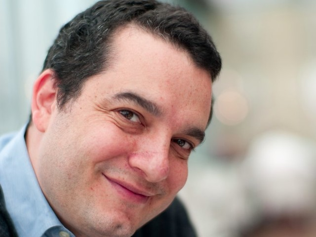 LoveFilm cofounder Saul Klein is on a mission to create startups that solve big social problems