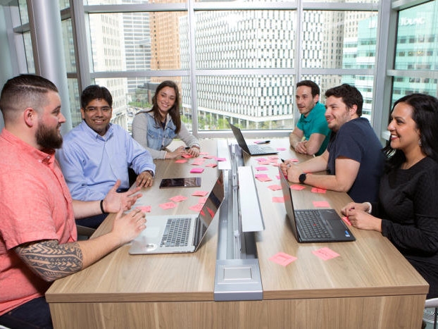 The No. 1 large place to work in IT: Quicken Loans