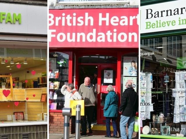 Oxfam Scandal: Children's Watchdog Urges Toughest Criminal Checks On Charity Shop Supervisors