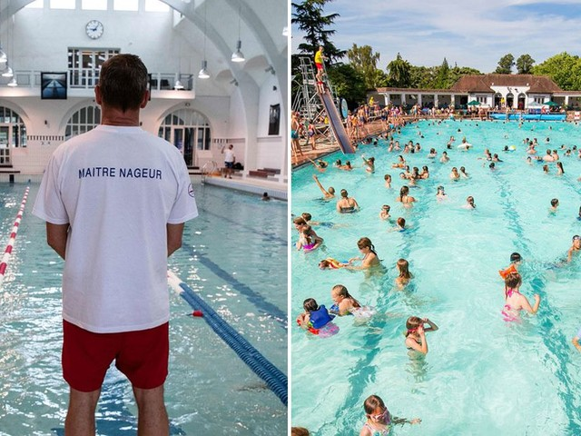 Swimming pools set to reopen in July but you'll have to arrive in your costume