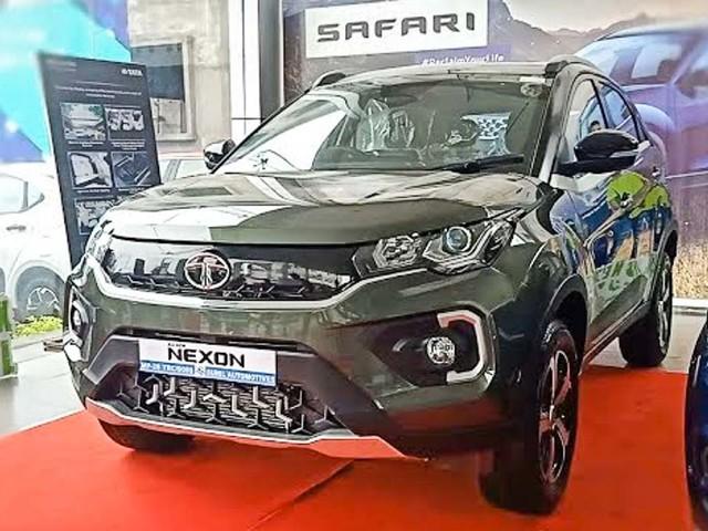 Tata Car Sales Breakup Aug 2021 – Nexon, Altroz, Tiago, Harrier, Safari