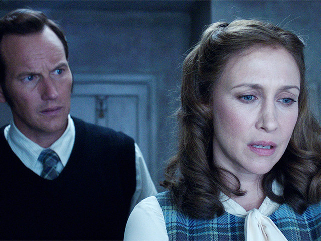 'Conjuring 2' Spinoff 'The Crooked Man' in the Works