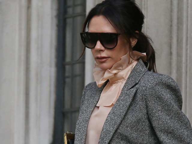 Victoria Beckham Admits She'll Feel 'Left Out' During Spice Girls Reunion But Rules Out Tour Cameo