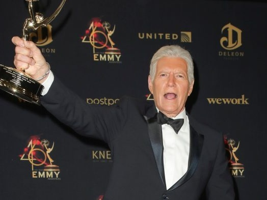 Daytime Emmys: Alex Trebek, 'The Young and the Restless,' 'General Hospital' Among Top Winners