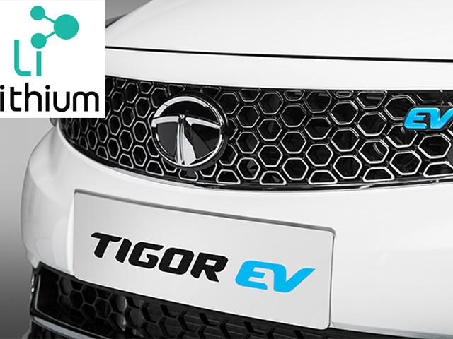 Tata Motors to supply 500 EVs to Lithium Urban