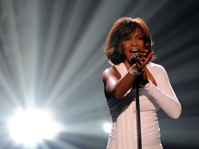 Whitney Houston Biopic 'I Wanna Dance With Somebody' Sets Release Date