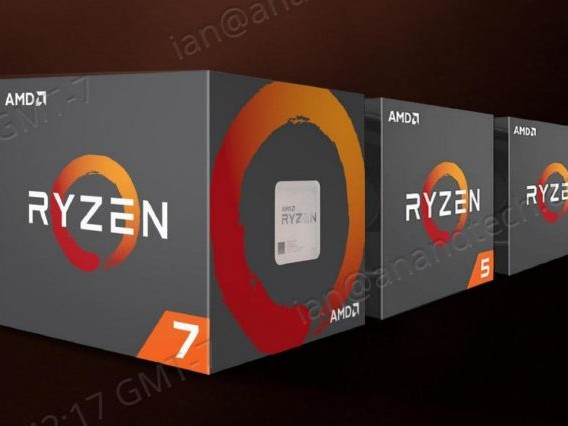 The AMD Ryzen 3 1300X and Ryzen 3 1200 CPU Review: Zen on a Budget