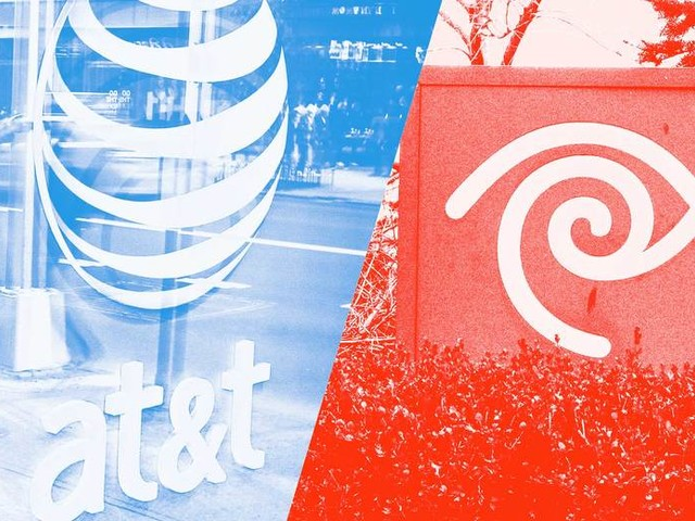 The Case for Fearing the AT&T–Time Warner Merger