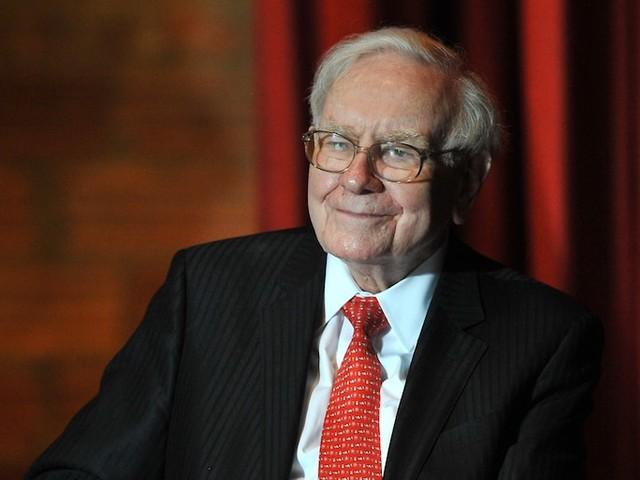 Warren Buffett tells Berkshire Hathaway shareholders the company is '100% prepared' for his death