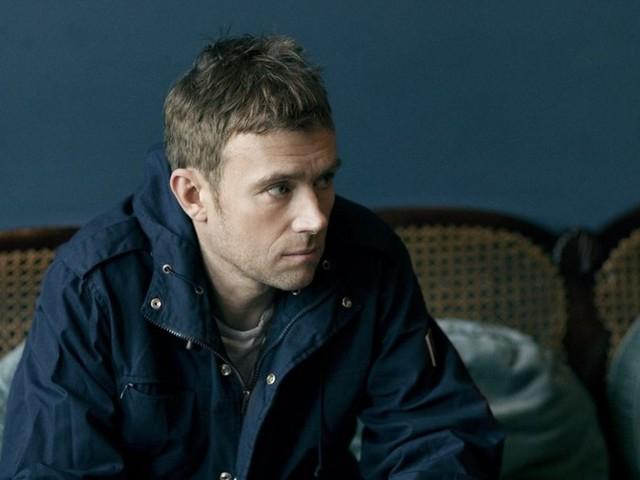 Damon Albarn to appear at London Palladium in June