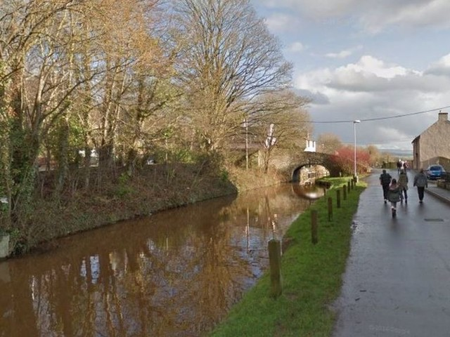 Man's body found at Brecon Canal, Dyfed-Powys Police say
