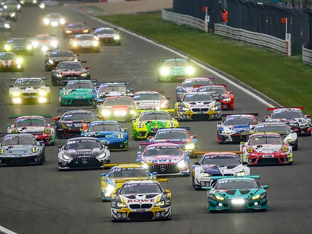 DTM talking points: Ferrari and Audi share DTM honours at Monza