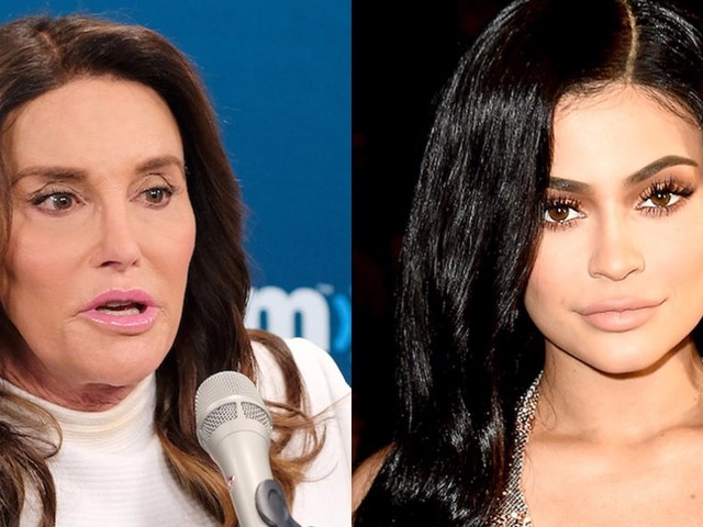 Caitlyn Jenner has reportedly known for 'some time' that daughter Kylie is pregnant