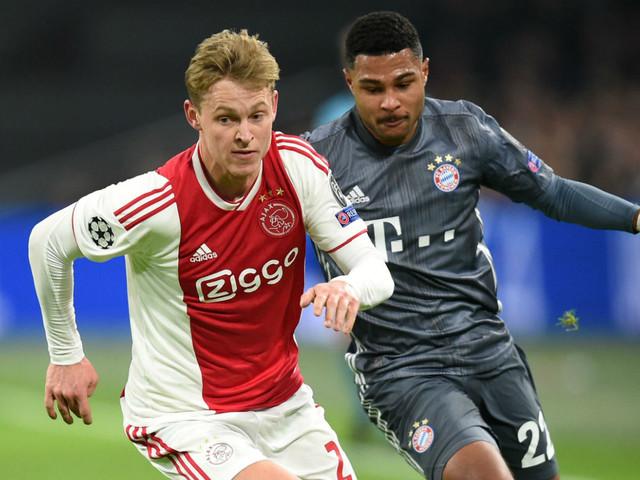 Premier League transfer news: Frenkie de Jong, Cengiz Under, Callum Wilson