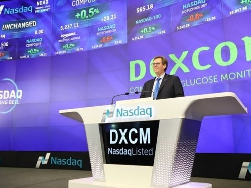 Diabetes-tech giant Dexcom plans to lay off 13% of its workers and outsource jobs. People who rely on the products say it's endangering a key part of its business. (DXCM)