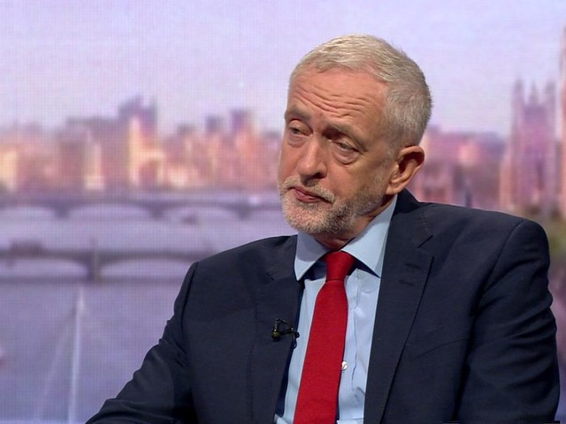Jeremy Corbyn: Student debt write-off not a commitment