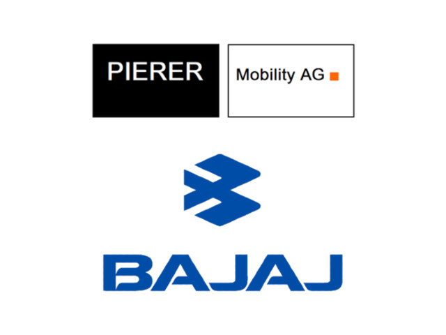 Bajaj, Pierer Mobility aim to become global EV leaders in the 4-11kW segment