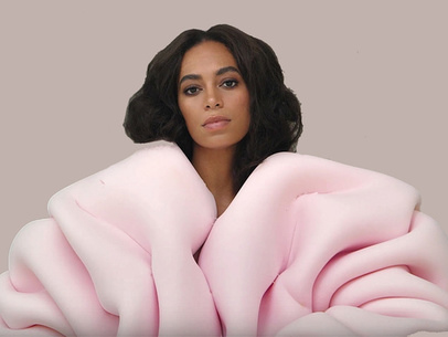 Solange, A Tribe Called Quest and LCD Soundsystem to headline Pitchfork Music Festival
