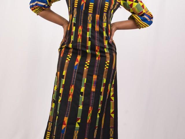 Quality African Clothing in London & Birmingham UK – Cerrura Fashions