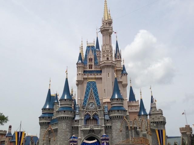 BREAKING: Disney World Ticket Prices Increase Again!
