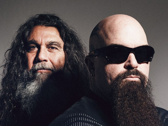 Slayer confirm breakup and details of farewell tour
