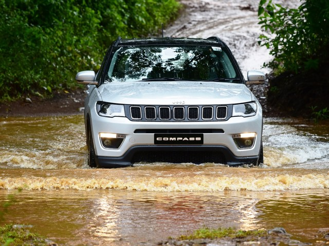 What Makes The Jeep Compass The SUV We All Want