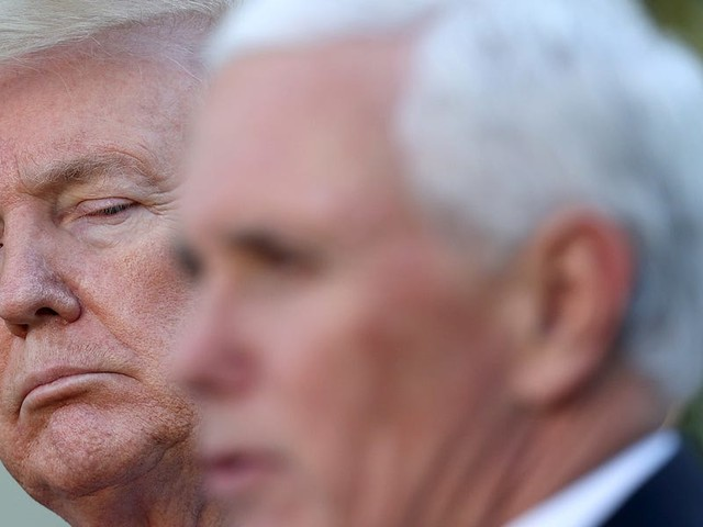 Trump and Pence should go into self-quarantine for the next 2 weeks — according to the government's own coronavirus guidelines