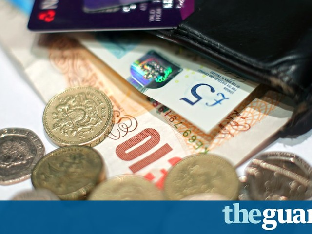 UK faces two decades of no earnings growth and more austerity, says IFS