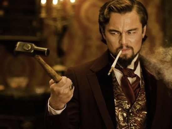 Quentin Tarantino Set to Release Director's Cut of 'Django Unchained'