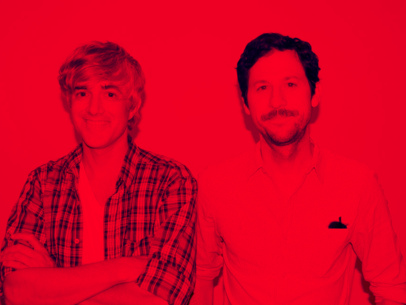 The 405 Exchange: We Are Scientists on 50 years of With Love & Squalor