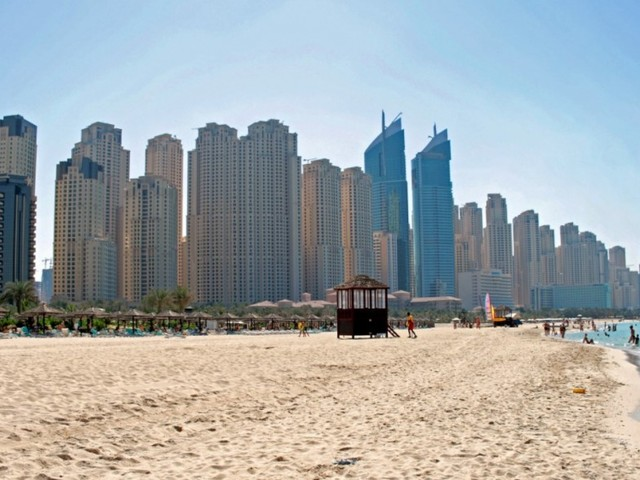 8 Best Reasons You Need To Visit Dubai At Least Once In Your Lifetime