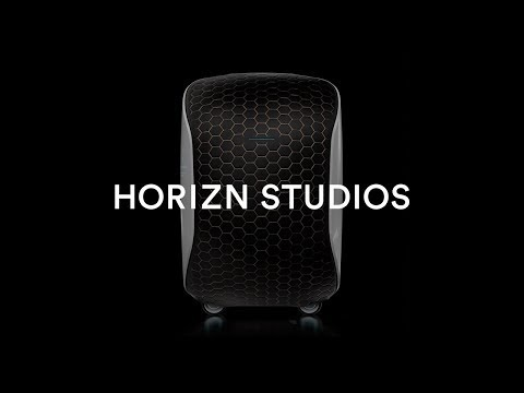 Inaugural Space Luggage - Horizn Studios Designed the Horizn ONE to Celebrate the Moon Landing (TrendHunter.com)