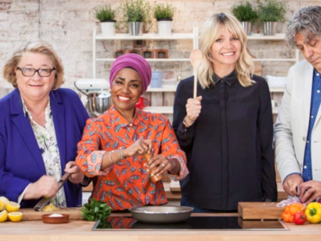 'The Big Family Cooking Showdown' Reviews: 'Great British Bake Off' Comparisons Are Aplenty, But Critics Are Divided Over The Show