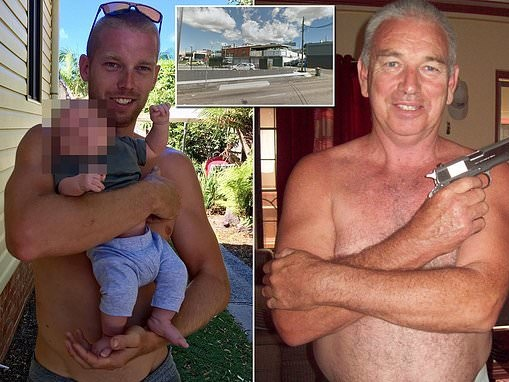 Sydney one-punch attacker ran from the scene because he believed victim was dead